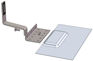 tile-hook-low-without-rail-nut-with-flashing-exploded-300