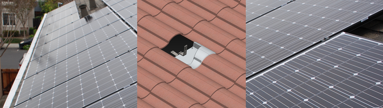 MageHook with S Tile Replacement Flashing 11