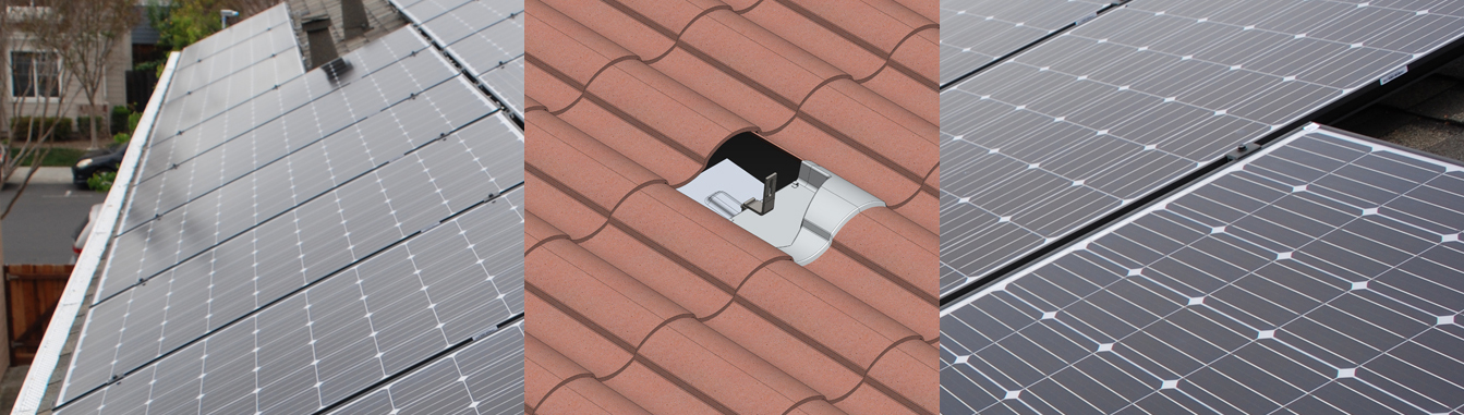 MageHook with S Tile Replacement Flashing 12